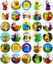 Картинки для маффинов,капкейков №63