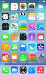 Картинка экран Iphone №2