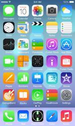 Картинка екран Iphone №2