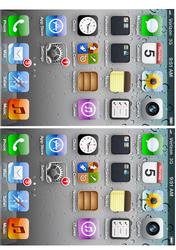 Картинка экран Iphone