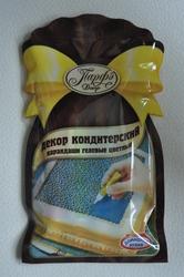 Гелеві харчові олівці Парфе