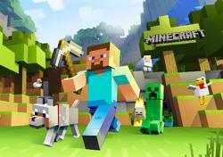 Картинка з гри Minecraft №2