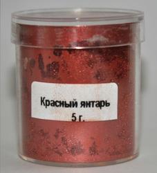 Кандурин Топ Продукт красный янтарь