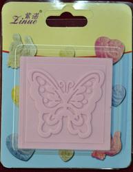 Килимок для гнучкого айсінгу малий Метелик