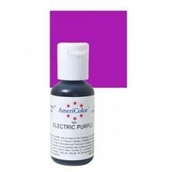 Краситель гелевый AmeriColor Электрический Пурпур 21 г