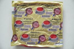 Мастика Bakels Pettinice (Червона) 1 кг