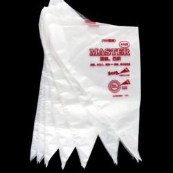 Мешок одноразовый 32 см набор из 50 шт.