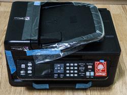 Принтер для харчового друку Modecor Decojet A4