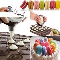 Набор для выпечки Macarons