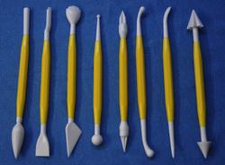 Набір інструментів з 8 од. №2