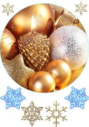 Картинка С Новым Годом №38