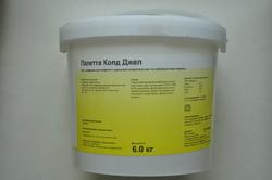 Гель Zeelandia Paletta ColdJel холодний 0,1 кг