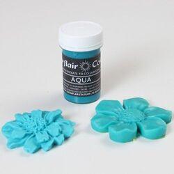 Краситель пастообразный SugarFlair AQUA вода 25г.