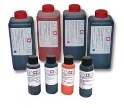 Набор пищевых чернил KopyForm 4 цвета по 100 ml.