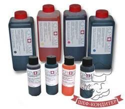 Пищевые чернила KopyForm Пурпурный 100 ml.