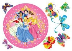 Картинка з мультиків Принцеси №5