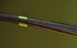Проволока коричневая № 20 Польша