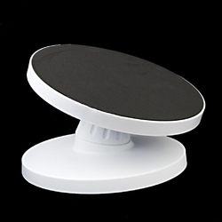 Стол поворотный с изменяющимся наклоном диаметр 28 см,высота 15 см