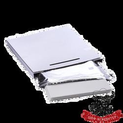 Цукровий папір KopyForm упаковка 25 аркушів