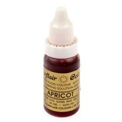 Барвник гелевий SugarFlair APRICOT Абрикос 14г.