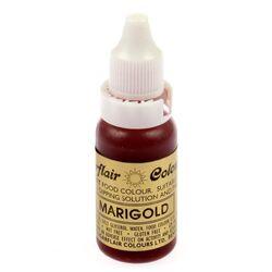 Краситель гелевый SugarFlair MARIGOLD Темно-желтый 14г.