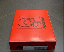 Вафельний папір Modecor 13501 упаковка 100 аркушів