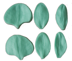 Вайнер Лепесток Орхидеи Набор из 6 шт