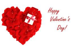Картинка С Днём Святого Валентина №9